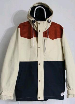 Фирменная куртка Drop Dead