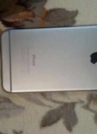 Айфон 6 плюс на 64 неверлок