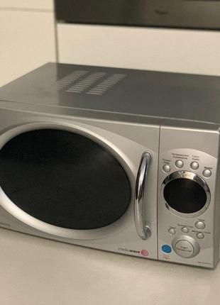 Микроволновая печь LG MH-6352FS