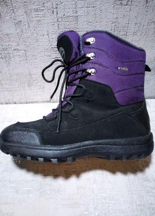 Ботинки  Adventuridge, 38- 39 р-р.