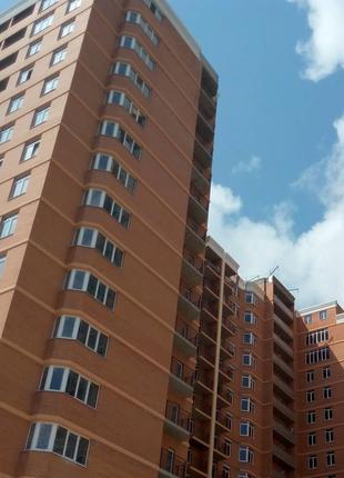 1 комнатная квартира на Люстдорфской дороге 45 кв.м.