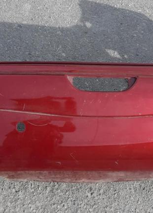 Nissan Note Бампер задний 85022-9U040