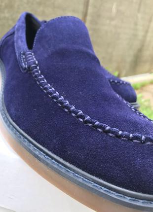 Туфли мужские Calvin Klein / размер 45.5