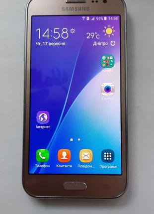 Samsung J2 Duos (SM-J200H)