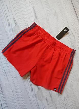 Обалденные мужские шорты от adidas оригинал.  размер l.