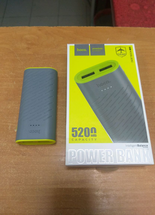 Power Bank Hoco 5200mAh