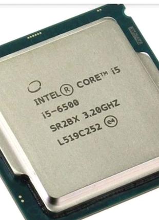 I5-6500T
