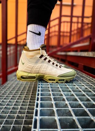 """Nike Air Max Sneakerboot 95 """"Beige"""""""