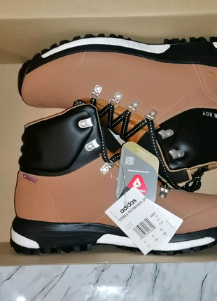 Продам новые ботинки Adidas Terrex Pathmaker Climaproof brown
