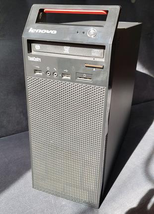 Системный блок ThinkCentre E73 i3-4130 3.40Ghz 4gb/500gb