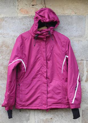 Женская спортивная термо куртка, горнолыжная куртка от crane