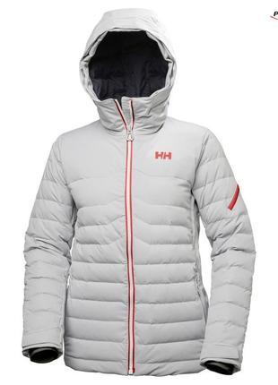 Женская куртка от дорогого, известного бренда helly hansen ори...