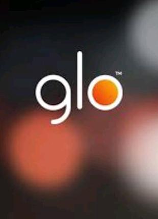 Glo/ альтернатива курению