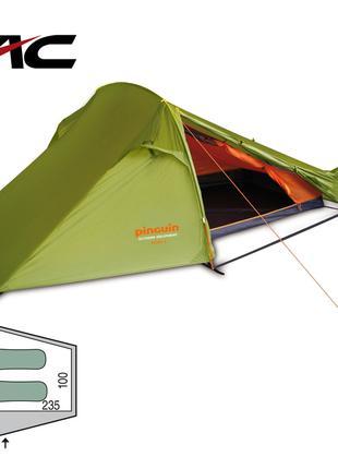 Палатка двухместная Pinguin Echo 2 DAC (PNG 141641)