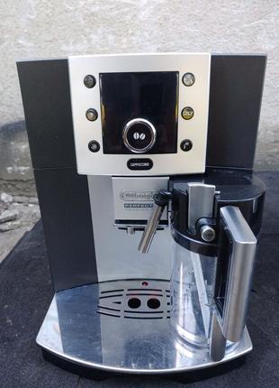 Кофемашина Delonghi perfecta 5500
