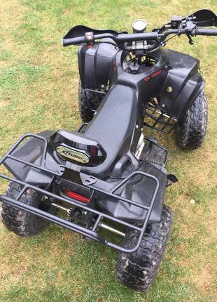 Квадроцикл ATV 125 sport подростковый