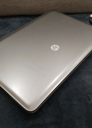 Ноутбук hp 250 i3 4gb 500gb