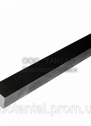 Шпоночный материал, 1 метр, ГОСТ 8787-68, шпонка DIN 6880, сталь
