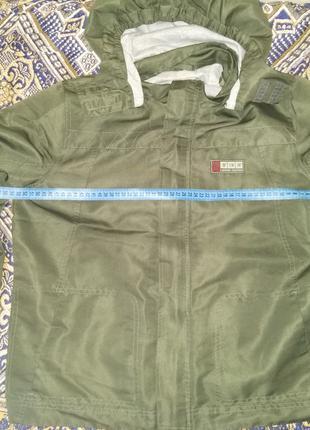 Куртка мужская осень/весна № 32