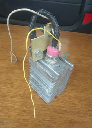 Симистор ТС161-200