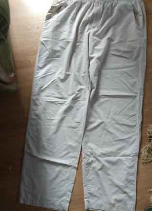 Columbia GRT(США)легкие плащевые брюки оригинал