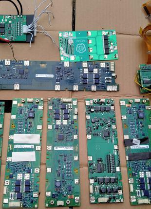 Мегалот BMS контроллеры