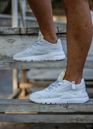 Кроссовки мужские 💥 adidas nite jogger топ качество 💥 кросівки...