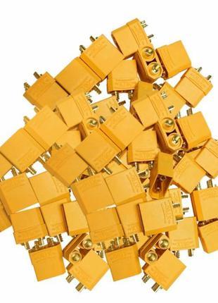 Продам разъем AMASS (XT30, XT60, MT60, XT90, XT90-S)