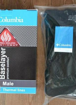 Мужское термобелье Columbia,Germany(ГЕРМАНИЯ)в коробке.Самая н...