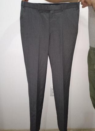 Мужские брюки, качество! для высокого