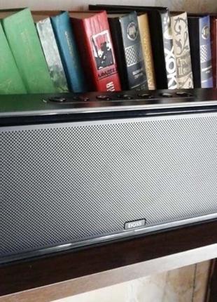 Колонка Doss Soundbox XL 32W портативная 2.1 стерео Bluetooth ...