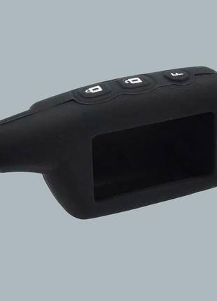 Силиконовый чехол для брелка PANDORA серии C / D / DX / DXL