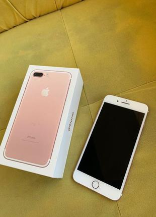 IPhone 7 Plus 128GB Айфон 7 Плюс+