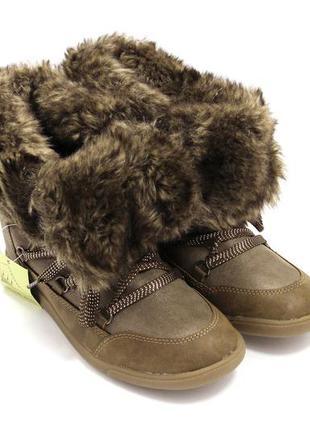 Женские ботинки sprox 9328 / размер: 38