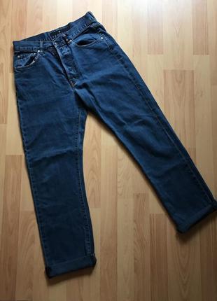 Чоловічі штани джинси stone island мужские джинсы штаны брюки