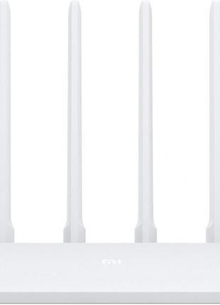 Беспроводной маршрутизатор (роутер) Xiaomi Mi WiFi Router 4C (DVB