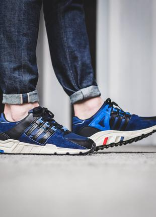 Кроссовки Adidas Undefeated x Colette EQT Support,оригинал ,CP961