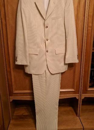 Мужской костюм. Voronin