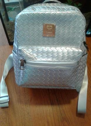 Модный рюкзак,рюкзачок,мини-рюкзачок,женский рюкзак.