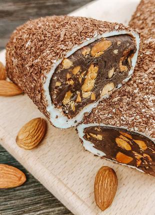 Турецкий рахат-лукум ❤️ Nutella