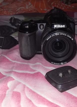 Фотоаппарат-камера