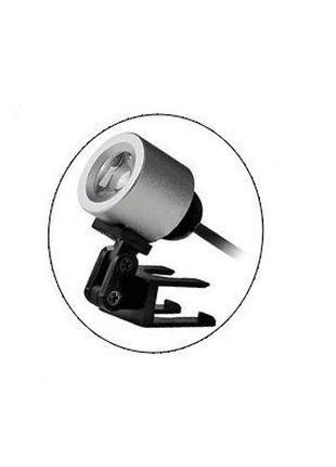 Портативный светодиодный фонарь для стоматологической лаборатории