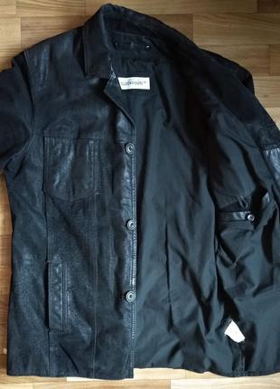 Мужская clockhouse фирменная курточка jacket чоловіча