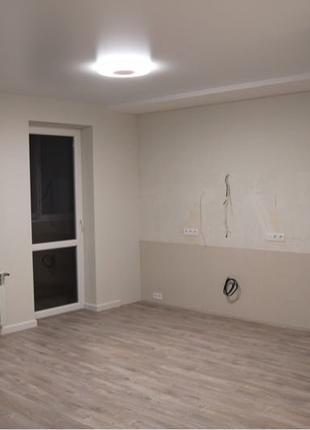 Продаётся отличная 2к квартира с ремонтом