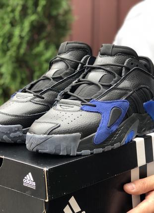 Мужские Кроссовки Adidas StreetbaII