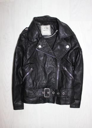 Куртка косуха 4 года