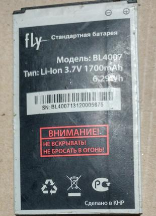 Акумулятор Fly BL4007