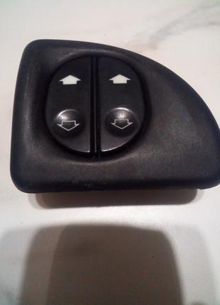 Кнопка стеклоподъемника левая Форда