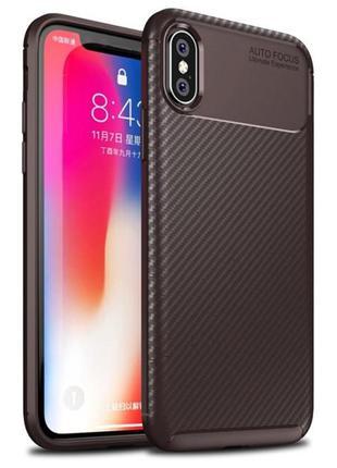 Чехол Apple iPhone X/Xs