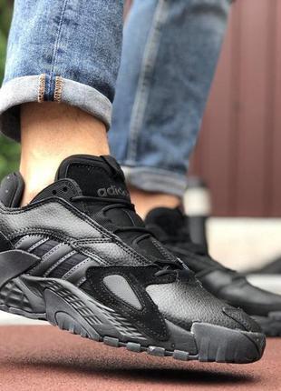 Кроссовки: adidas streetball